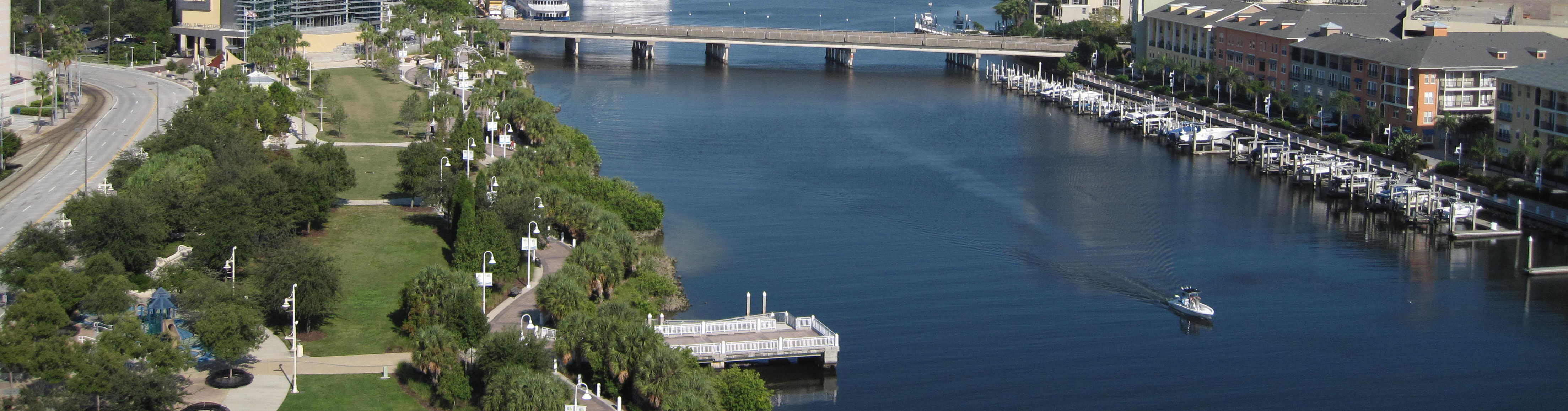 Tampa, Site of the 2010 Conference